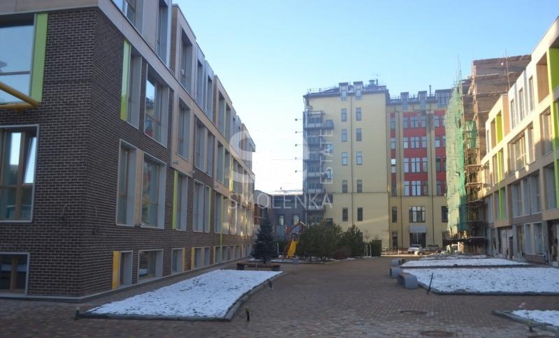Аренда торговой площади, Мира пр-кт, 102