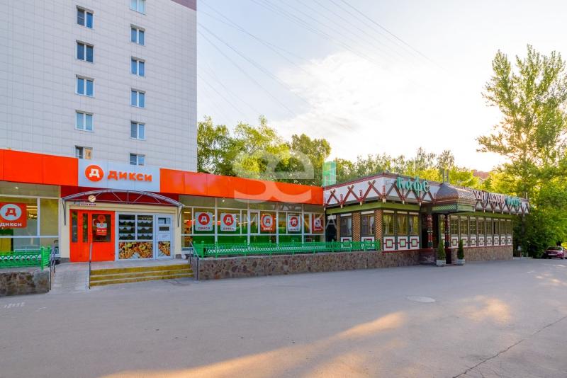 Продажа Арендный бизнес, Байкальская ул, 31
