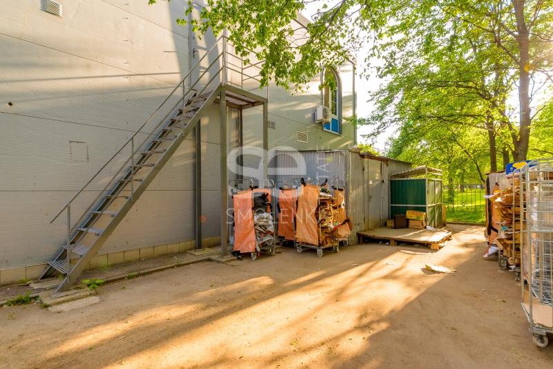 Продажа торгового помещения, 800-летия Москвы ул, 14с1