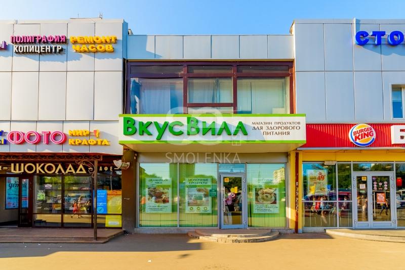 Продажа торгового помещения, Рязанский пр-кт, 75с1