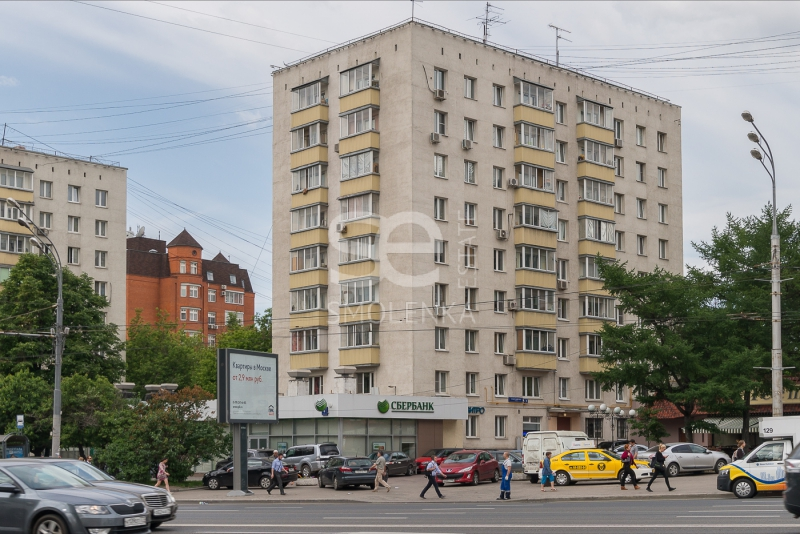 Продажа торгового помещения, Зацепский Вал ул, 4с2