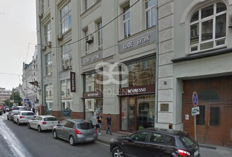 Аренда торгового помещения, Петровка ул, 15с1