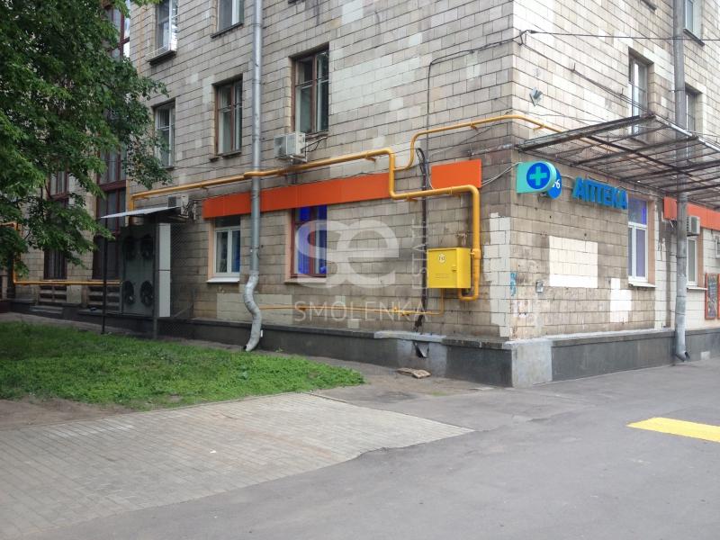 Продажа торгового помещения, Университетский пр-кт, 9