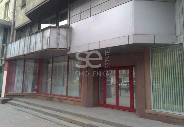 Продажа торгового помещения, Тверская-Ямская 1-я ул, 24