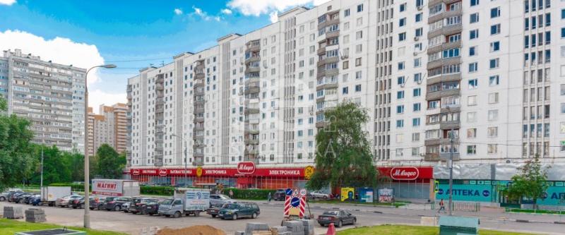 Продажа готового бизнеса, Славянский б-р, 13к1