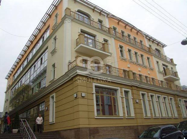 Аренда офиса, Подкопаевский пер, 4