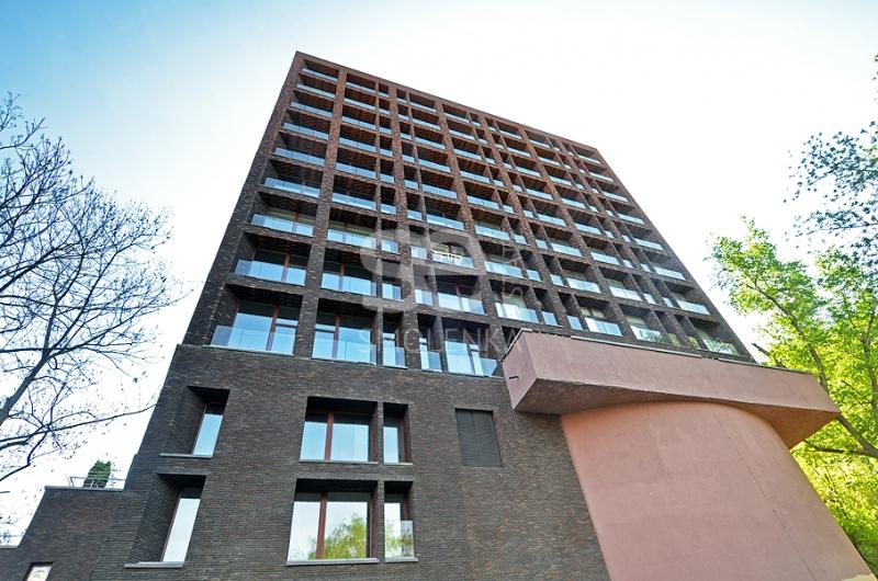 Продажа квартиры, ЖК Шоколад, Тетеринский пер, 18с2