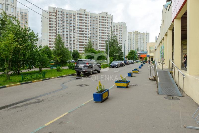 Продажа готового бизнеса, Скобелевская ул, 1к1