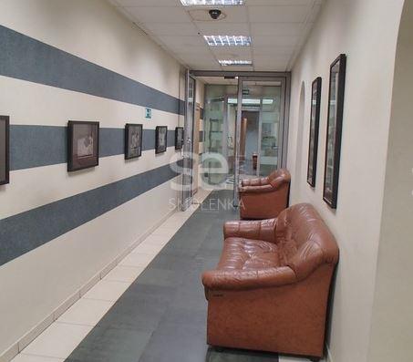 Продажа ОСЗ / особняка, Грузинский Вал ул, 10с4