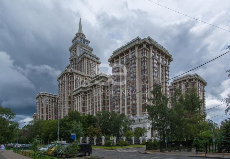 Продажа квартиры, ЖК Триумф Палас, Чапаевский пер, 3