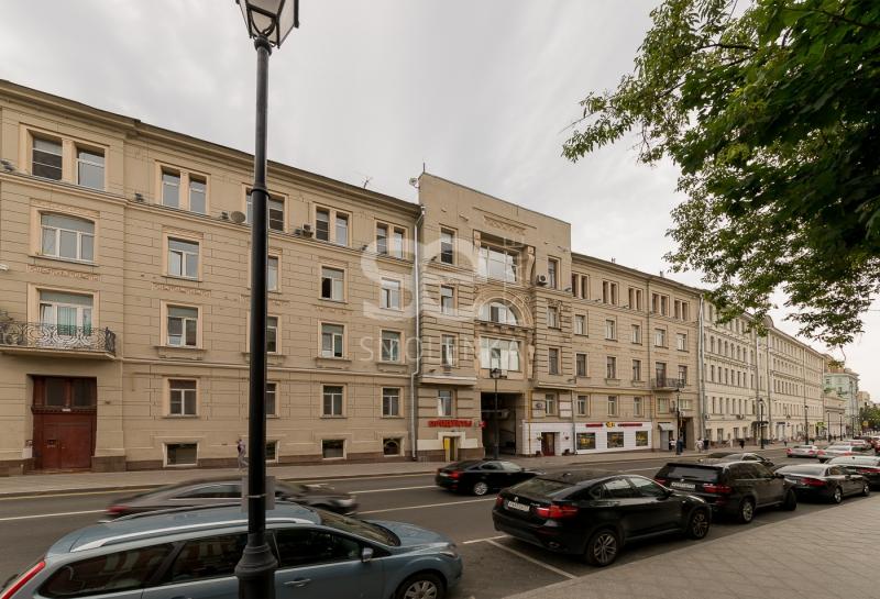 Продажа торгового помещения, Покровка ул, 29