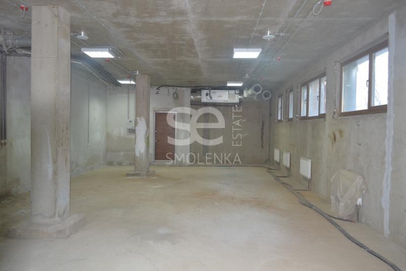 Продажа помещения свободного назначения, Мира пр-кт, 102к17