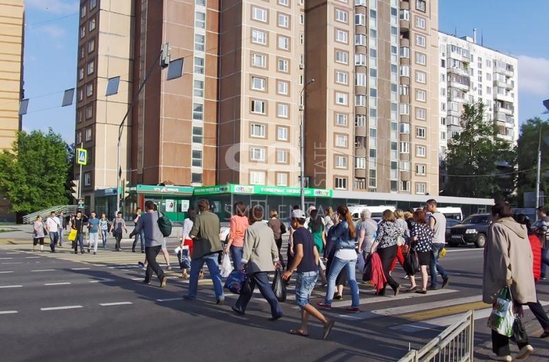Продажа торговой площади, Енисейская ул, 22к2