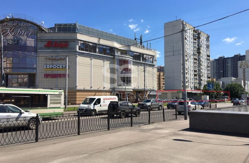 Продажа торгового помещения, Митинская ул, 36