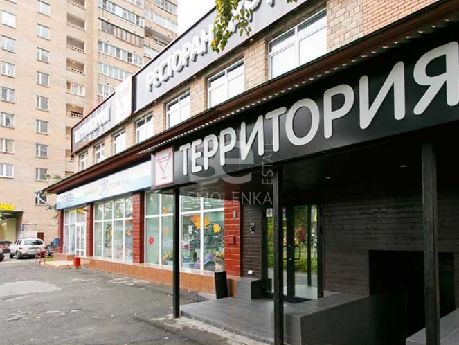 Аренда помещения свободного назначения, Волгоградский пр-кт, 108