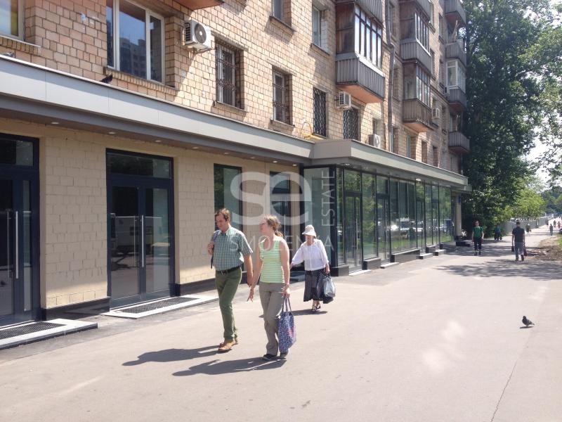 Продажа торгового помещения, Нахимовский пр-кт, 40