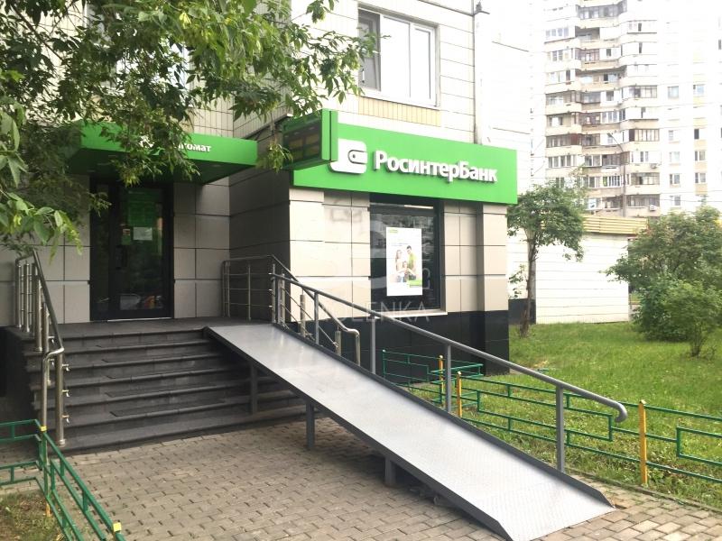 Продажа торгового помещения, Митинская ул, 23