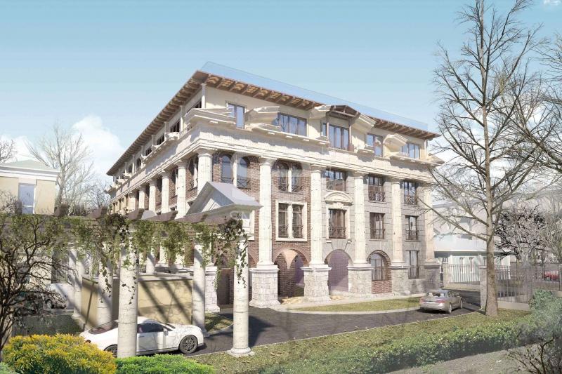 Продажа квартиры, ЖК Palazzo Imperiale (Палаззо Империал), Щетининский пер, 9с1