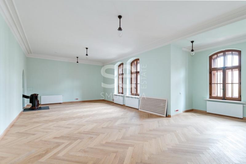 Продажа помещения свободного назначения, Трехпрудный пер, 9с1