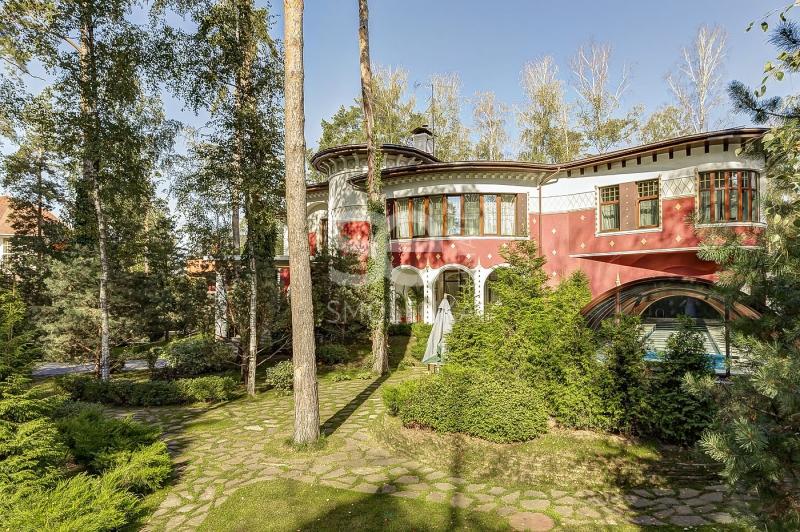 Продажа дома, КП Александровка (ДНТ Нива)