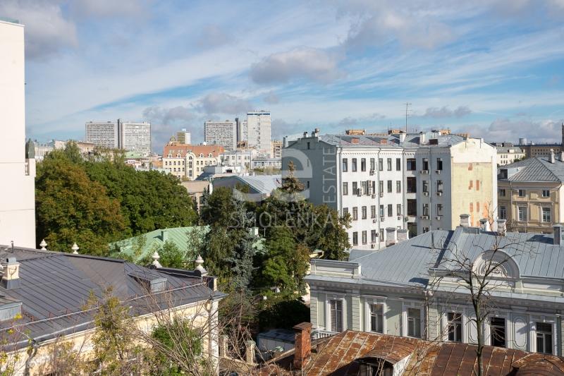 Продажа квартиры, ЖК Барыковские палаты, Барыковский пер, 6