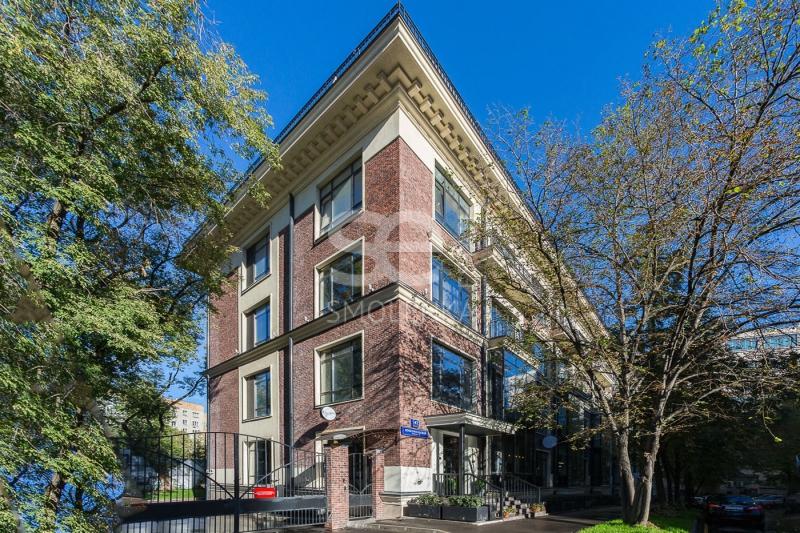 Продажа апартаментов, ЖК Clerkenwell House, Комсомольский пр-кт, 42к2