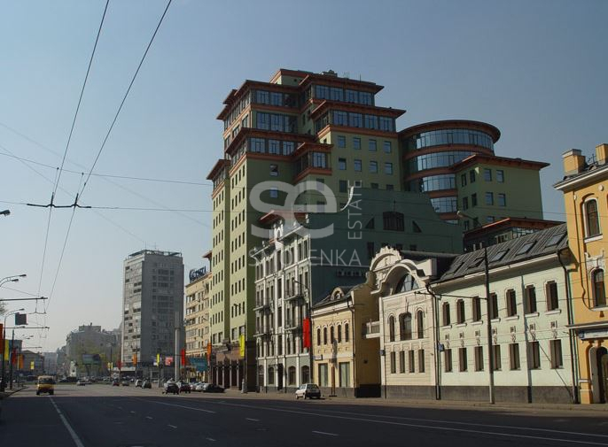 Долгоруковская ул, 9