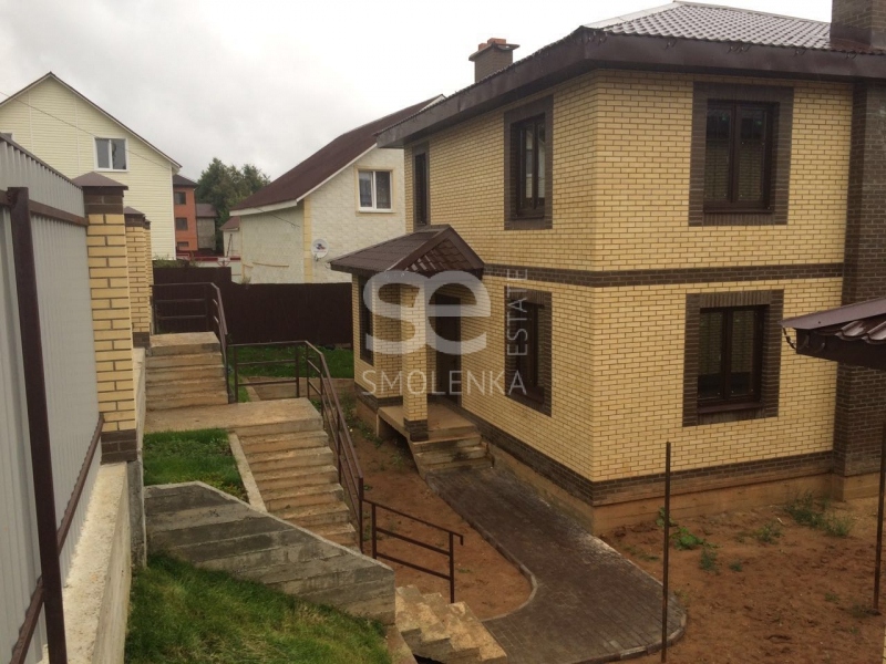 Sale House, Total area 160 m2, Дмитровское, Land area 15 acres