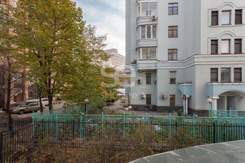 Продажа квартиры, Никитская Б. ул, 45