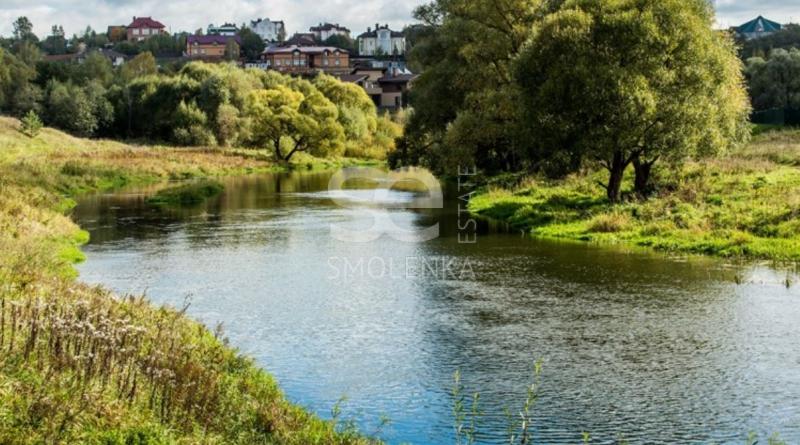 Sale Land, Новорижское, Land area 20.57 acres