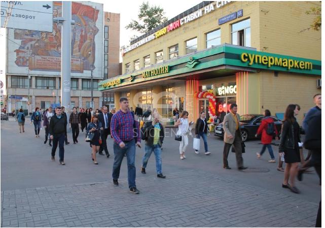 Продажа готового бизнеса, Сущевский Вал ул, 53