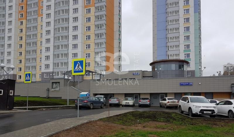 Продажа помещения свободного назначения, Варшавское ш, 120 к. 2