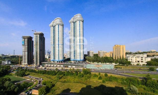 Продажа квартиры, ЖК Золотые Ключи-2, Минская ул, 1Г