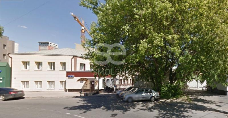 Продажа ОСЗ / особняка, Староалексеевская ул, 7