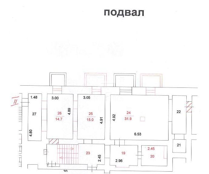 Аренда помещения свободного назначения, Житная ул, 10