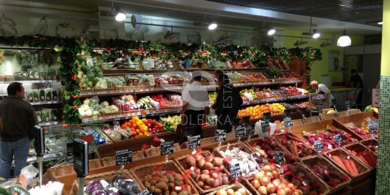 Продажа готового бизнеса, Введенского ул, 13Б