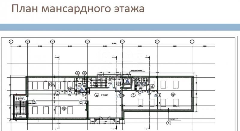 Аренда ОСЗ / особняка, Ленинградский пр-кт, 44а стр.3