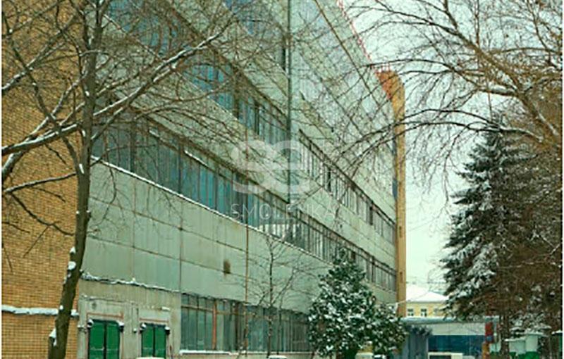 Аренда ОСЗ / особняка, Бауманская ул, 53 с.2