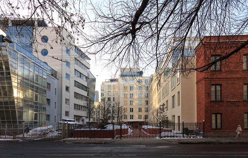 Продажа квартиры, ЖК Дом на Гиляровского, Гиляровского ул, 55