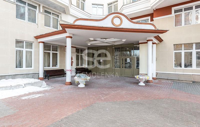 Продажа квартиры, ЖК Волынский, Староволынская ул, 12к4