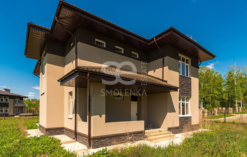 Продажа дома, КП Монтевиль