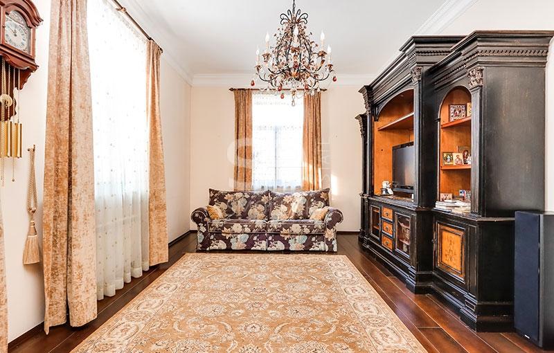 Продажа дома, КП Уборы