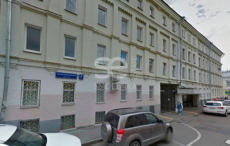 Продажа помещения свободного назначения, Златоустинский М. пер, 6