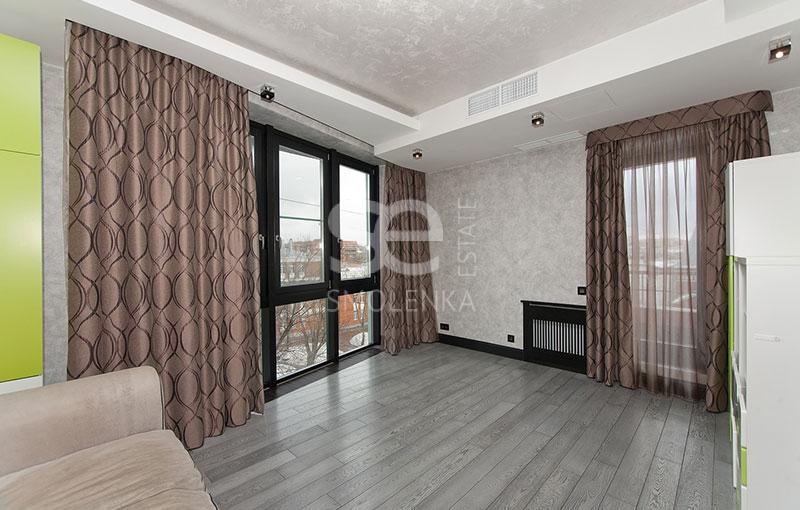 Продажа квартиры, Трубная ул, 33к2