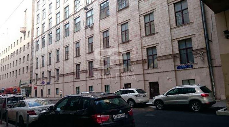 Аренда помещения свободного назначения, Брестская 1-я ул, 2с3