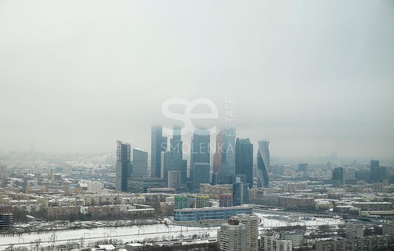 Продажа квартиры, ЖК Дом на Мосфильмовской, Мосфильмовская ул, 8