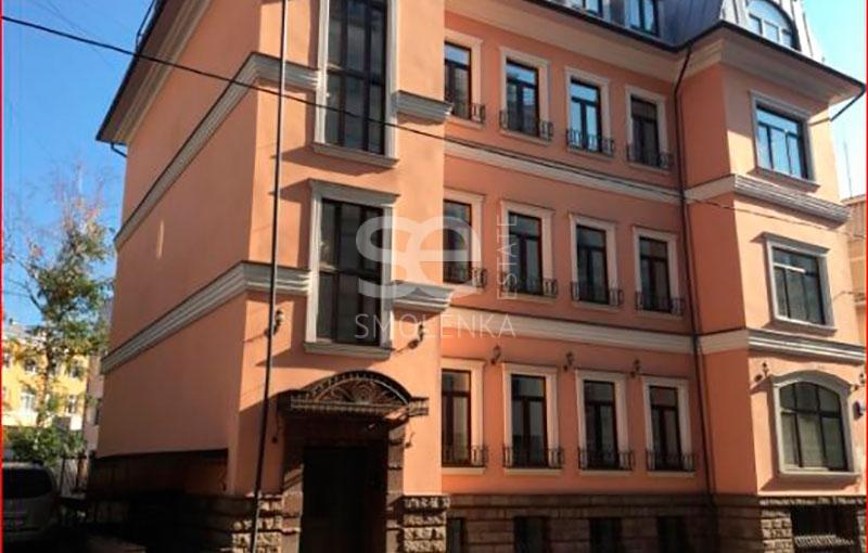 Аренда помещения свободного назначения, Колобовский 1-й пер, 17 с.1