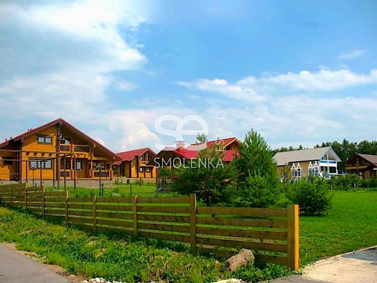Sale House, Total area 190 m2, Симферопольское, Land area 30 acres