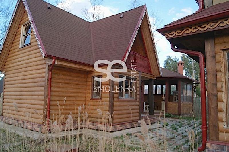 Продажа дома, КП Бутынь