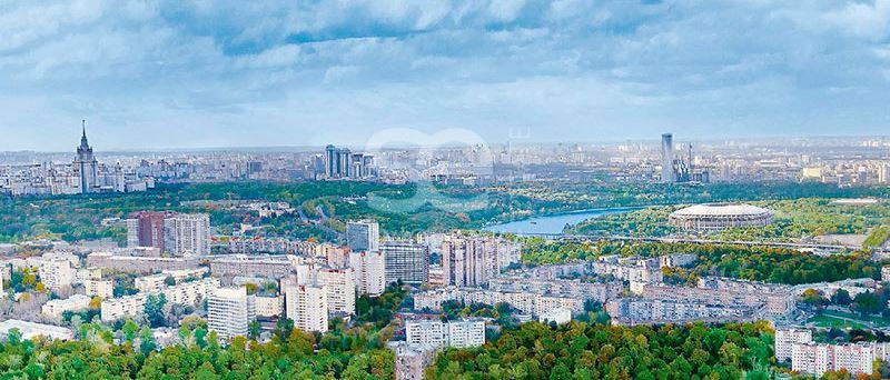 Продажа квартиры, ЖК Нескучный Home&SPA, Донской 5-й проезд, 21